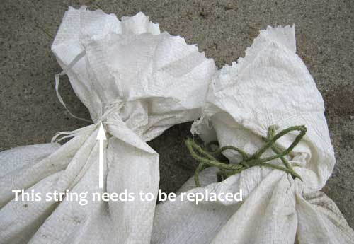 Sandbags For Photography Home Depot