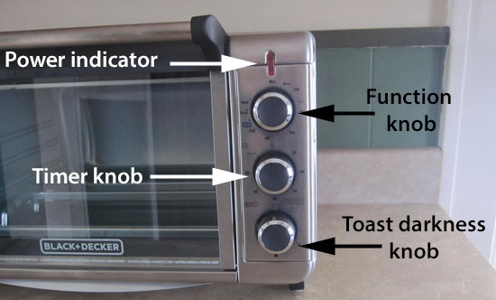 Black And Decker Crisp N Bake Air Fryer